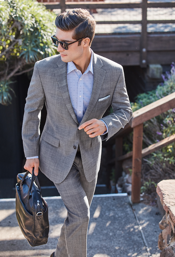 brrr cooling suit