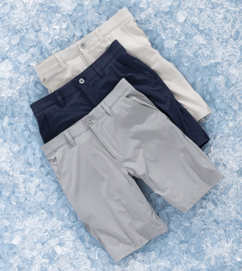cooling shorts