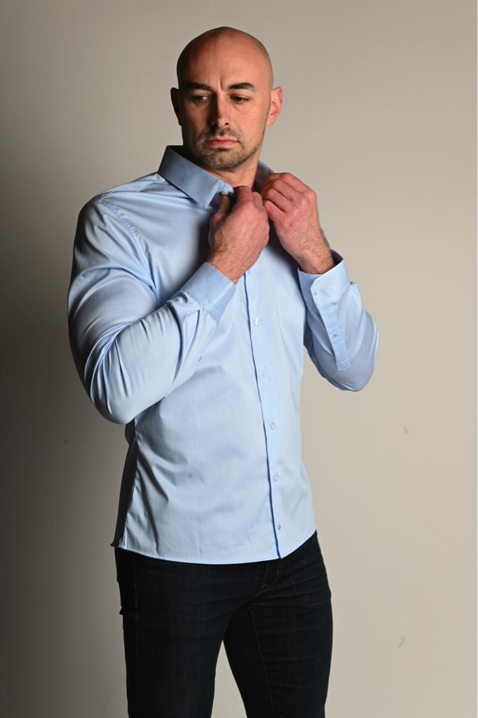 cooling dress shirt